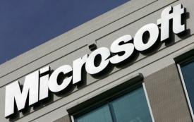 Экспансия Microsoft на территории Беларуси