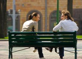Обретение рая с девушкой без специальных навыков