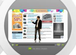 Изготовление видео рекламы: типы рекламных роликов