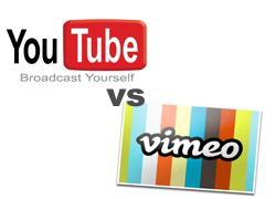 Vimeo или Youtube?