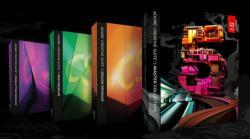 Выпуск Creative Suite 5 от Adobe.