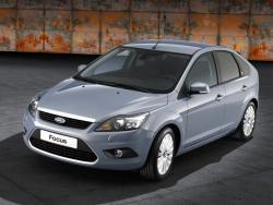 Какой Ford Focus купить: американский или европейский