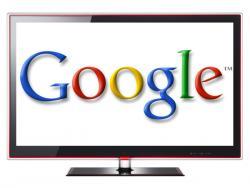 Google TV. Революция.