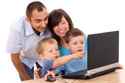 Где работают в интернете?
