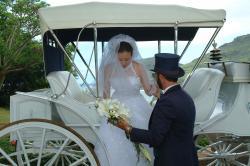 Какие хлопоты на свадьбу?