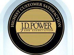 Какое авто самое надежное? Рейтинг JD Power 2010