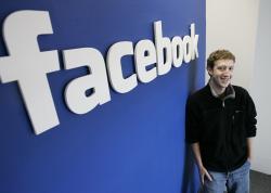 Facebook может потерять свои 84% активов