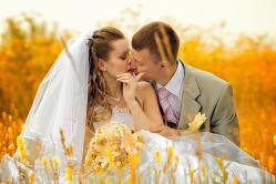 Свадебные каталоги в сети.