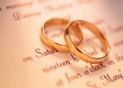 Свадьба. Как правильно выбирать обручальное кольцо