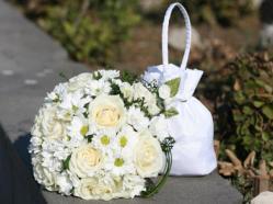 Какой у невесты должен быть букет?