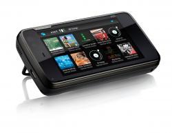 Nokia N900 – функциональная пишущая машинка.