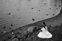 Язык до замужества доведёт