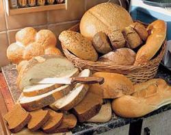 Хлеб, выпускаемый на автомате