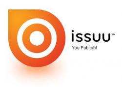 Issuu.com - большая журнальная полка
