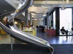 Как обустроить офис компании?