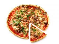 Самые популярные pizza-места в Минске