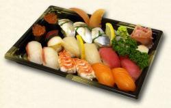 Доставка суши в Минске. 5 лучших сайтов