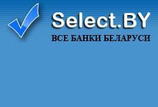Select.by - все банки Беларуси