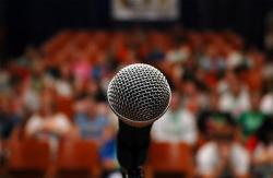 Speakerclub.ru - ораторское искусство