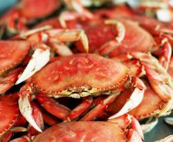 Как правильно есть омаров, крабов, раков и креветок