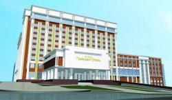 Новые гостиницы Минска