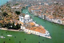 Как провести свадьбу в Венеции?