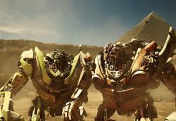 Будут ли «Трансформеры 5» (Transformers 5)?