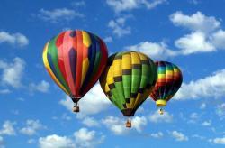 Сколько стоит полет на воздушном шаре?