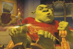 «Шрек 5» (Shrek 5): Еще раз про зеленого великана