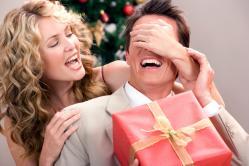 Что для мужчины лучший подарок?