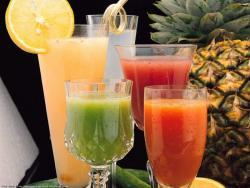 10 советов, как сделать сок
