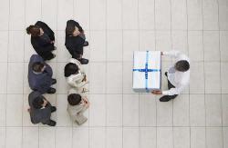 Принципы рекламы и продвижения