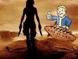 Чем интересен  Fallout New Vegas?