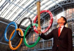 Лондон 2012. Открытие будет с колокольным звоном
