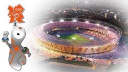 Лондон 2012. Олимпиада заработает один миллиард фунтов