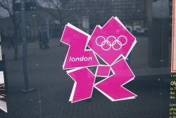 Фотожабы на логотип Олимпиады в Лондоне 2012