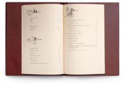 10 советов, как сделать меню