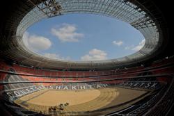 Какой стадион будет на Евро-2012?