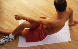Какие есть упражнения для таза?