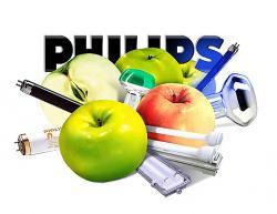 Чем хороши лампы Philips?