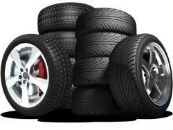 Как выбрать шины для своего автомобиля
