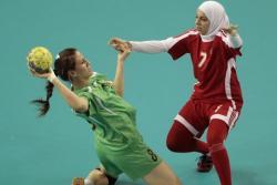 Спортсменки их Саудовской Аравии впервые в истории примут участие в Олимпийских играх.