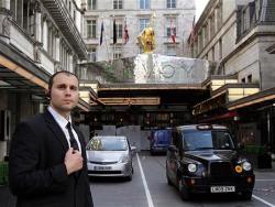 Лондон-2012 – не Сочи-2014, но деньги любят все или сколько стоят отели в Лондоне?