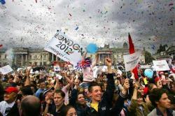 Лондон 2012 - страхи и ожидания