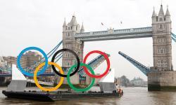 Олимпийские игры увеличат бюджет Великобритании