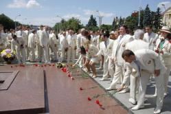 Беларусь на Олимпийских играх в Лондоне представят 166 спортсмена