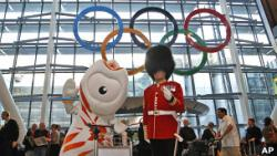 Лондон 2012: подготовка к Играм выходит на финишную прямую.