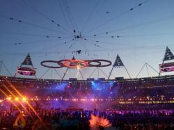 Сборная Румынии на Олимпиаде в Лондоне планирует завоевать 11 наград