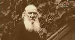 Чем интересна кинохроника Льва Толстого?