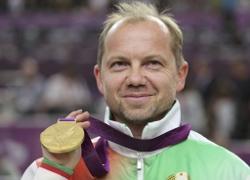 Белорусы привезли из Лондона 13 олимпийских медалей.